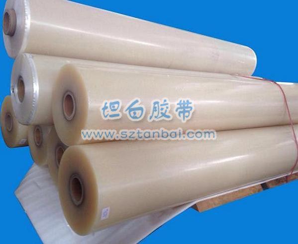 进口耐高温积水CPP保护膜