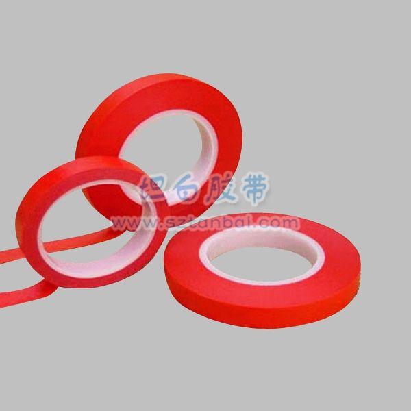 红色高温胶带