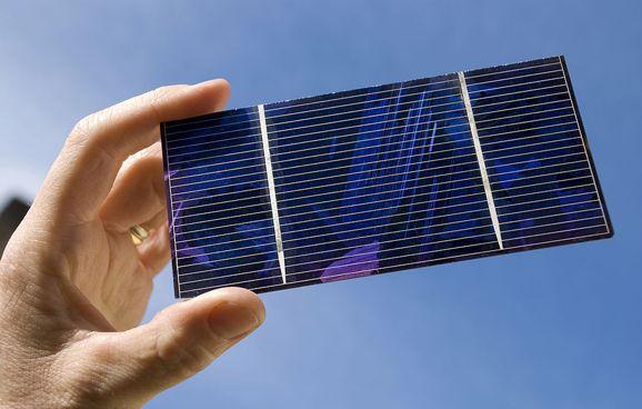 薄膜塑料有助于太阳能电池能效提升