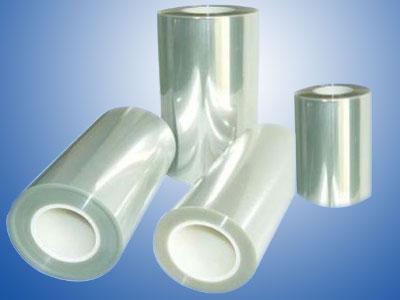 PET硅油离型膜