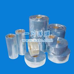 纯净水桶PVC热收缩膜