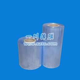 POF收缩包装袋材料